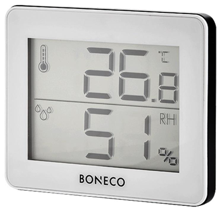 Специальный прибор для измерения влажности — гигрометр. На аликспрессе стоит около 100 рублей