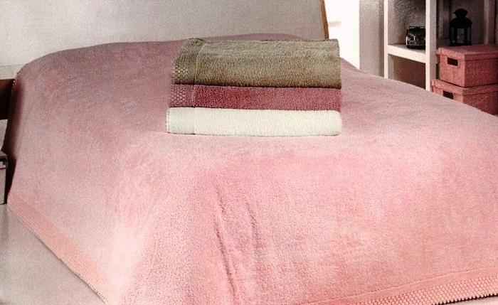 Постельное белье, которое не надо гладить: из махровой и жатой ткани. Достаточно его аккуратно сложить