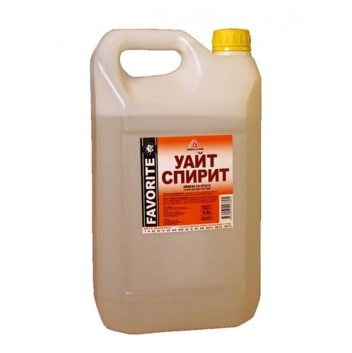 «Уайт Спирит» — агрессивное средство для пластиковых подоконников и рам, но удаляет следы от краски