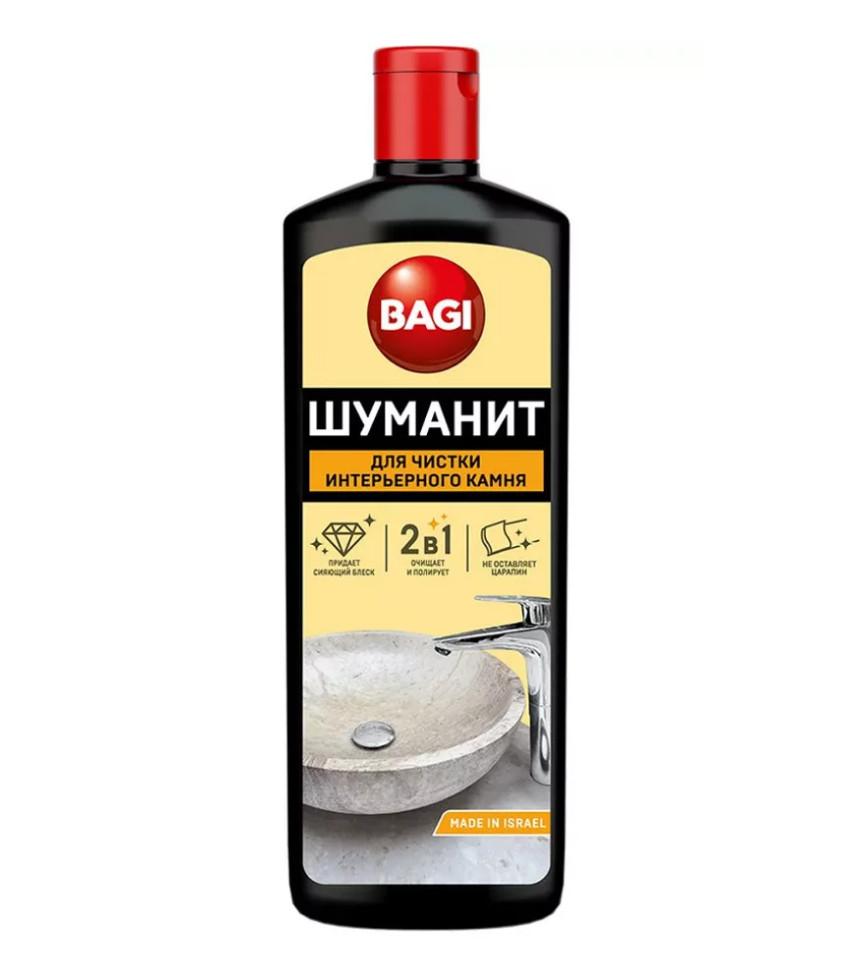 Багги Шуманит
