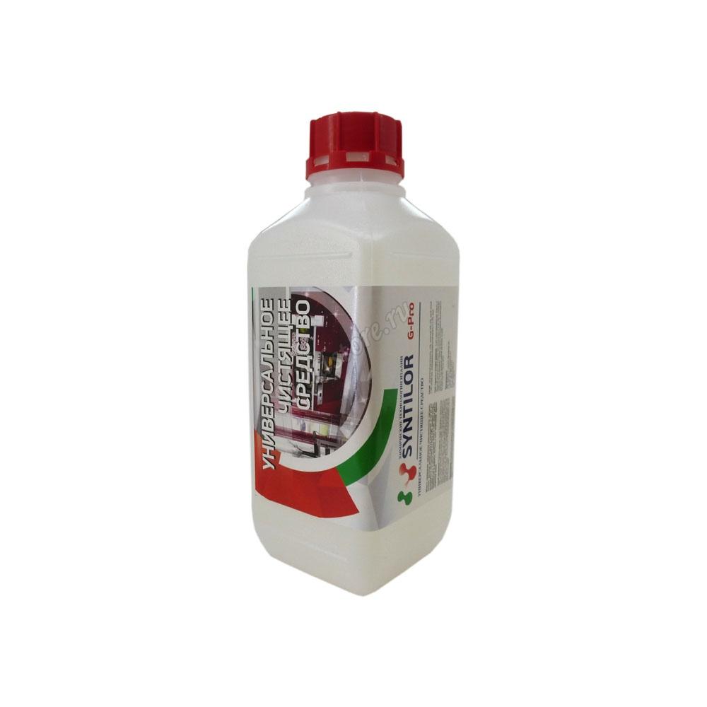 SYNTILOR Fuoco — средство для очистки поверхностей после пожара