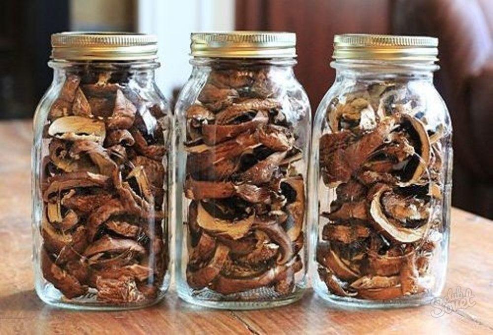 В банках не заведутся насекомые, и продукт будет в полной сохранности