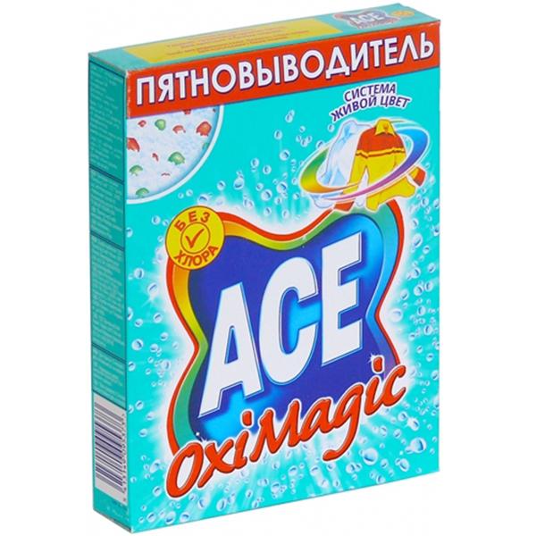 Ace oxi magic