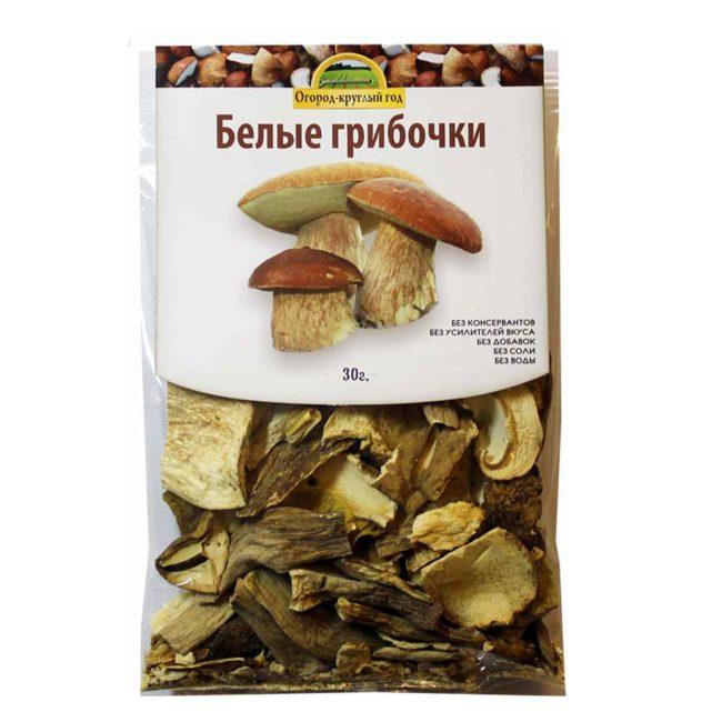При покупке сушеных грибов в магазине проверяйте наличие обновлённого ГОСТа, от января 2017 года
