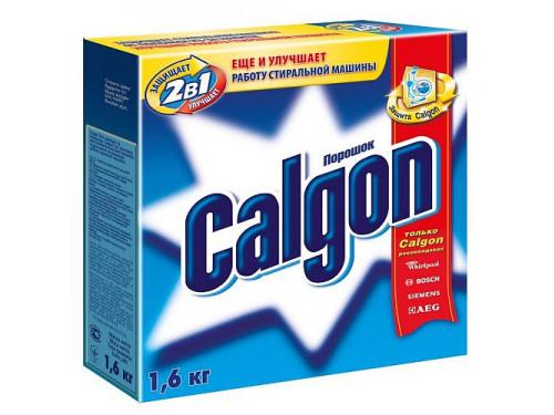 «Calgon»