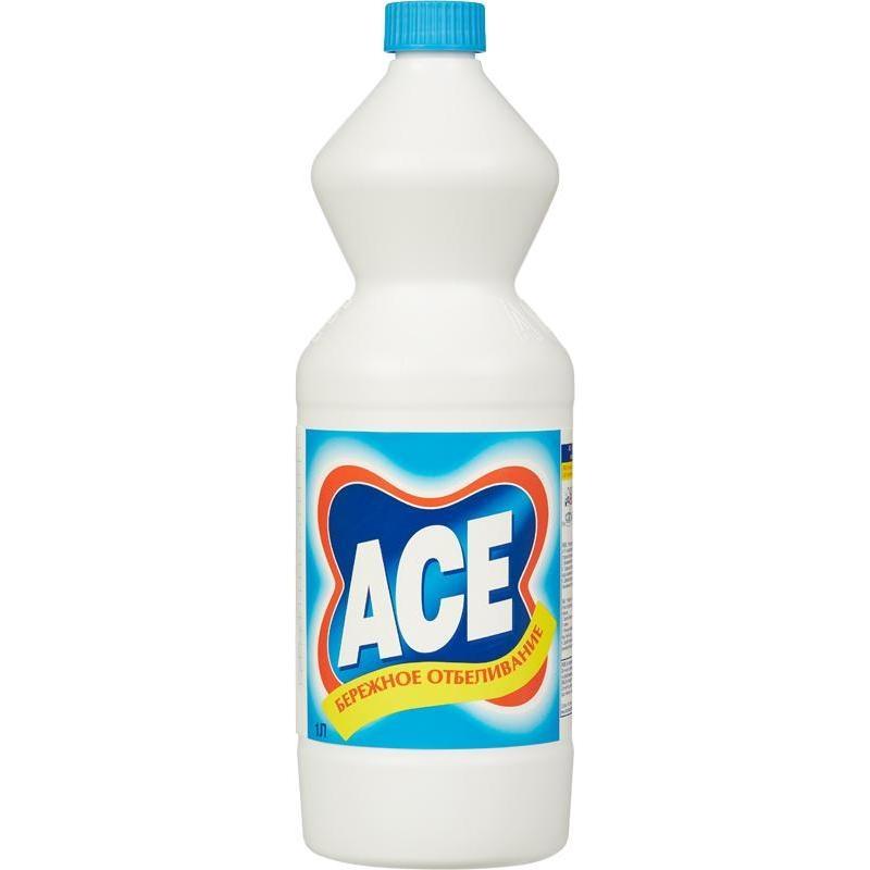 Отбеливатель жидкий Ace