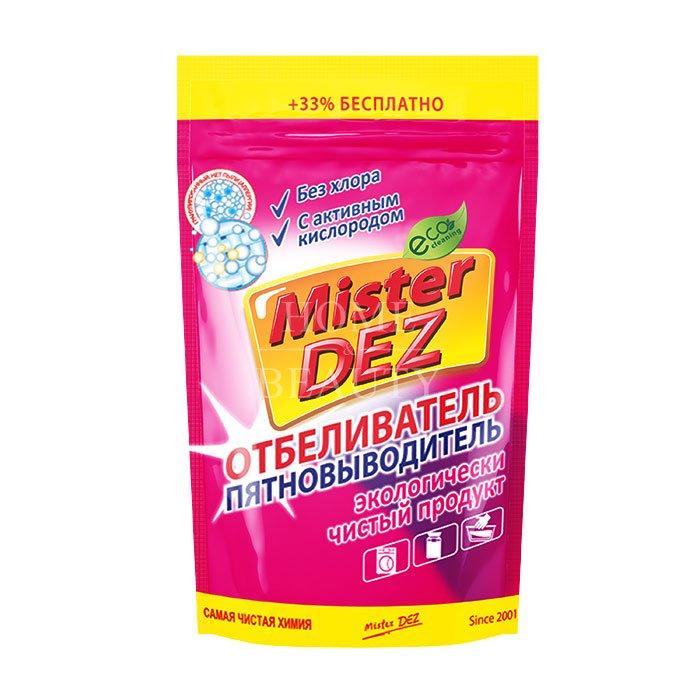 Mister Dez