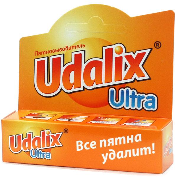 Пятновыводитель «Udalix Ultra»