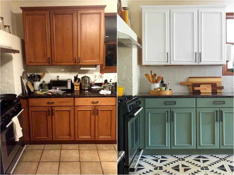 Обновление мебели не требует больших вложений и затрат