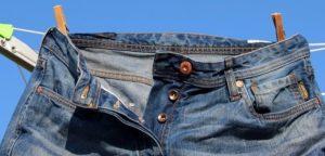 Джинсы красятся при носке что делать — Чисто в доме