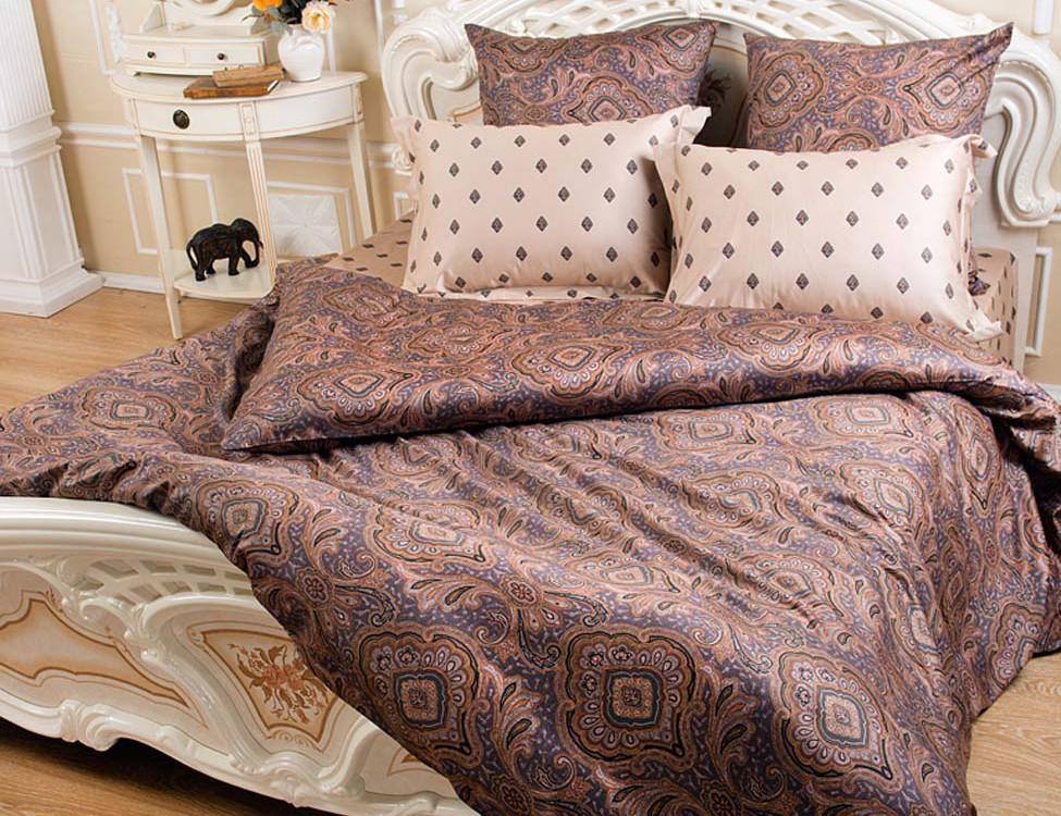Различные виды материала способны создать уют, и способствуют комфортному сну