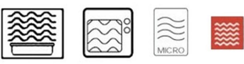 Перед тем как выбрать изделие, удостоверьтесь, что на нем есть один из этих знаков