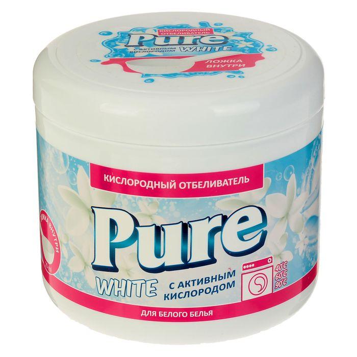 Кислородный отбеливатель Pure