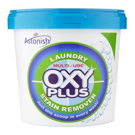 """Astonish """"Oxy Plus"""" — средство для удаления любых пятен. Средняя цена — 600 ₽"""