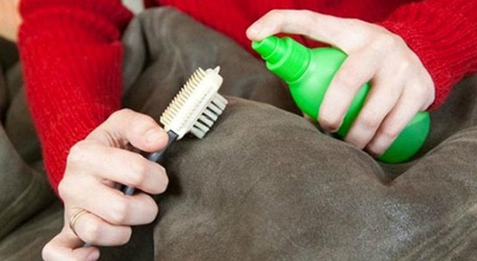 Как постирать дубленку в домашних условиях: