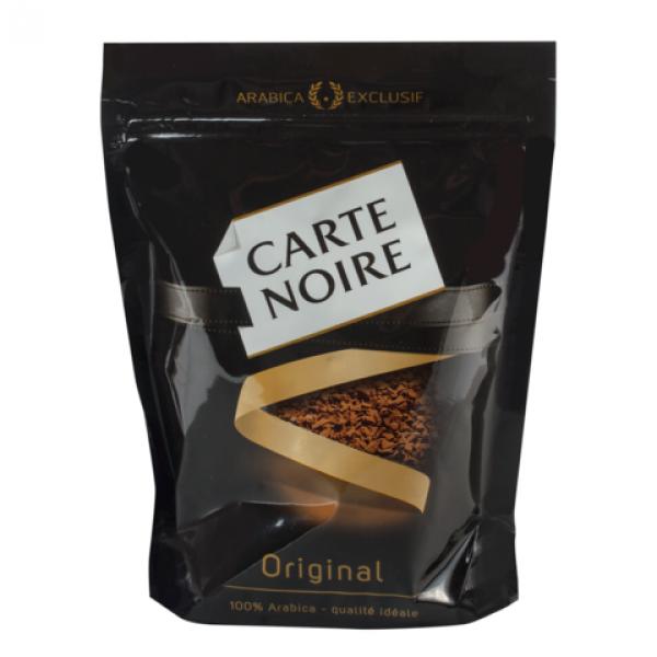 Кофе Карт Нуар в мягкой пачке — 75 г