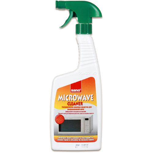 Моющее средство для микроволновки Sano