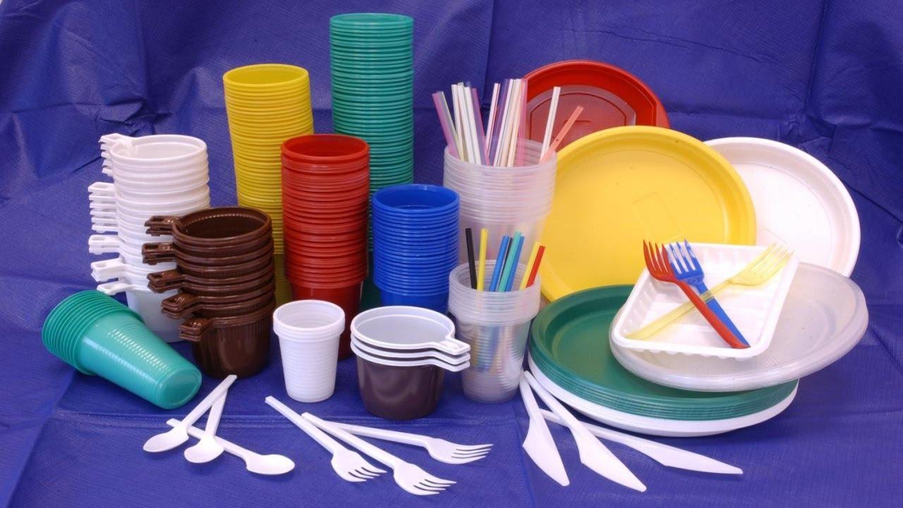 Экономя на чистящих средствах, вы загрязняете природу пластиковыми отходами
