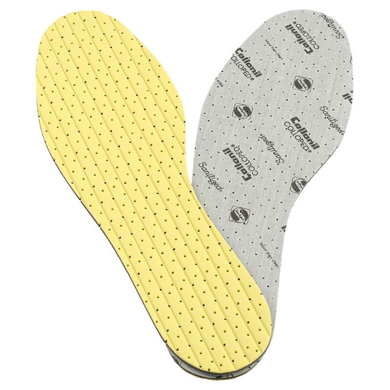 Стельки нужно менять минимум раз в 2 месяца при частой носке
