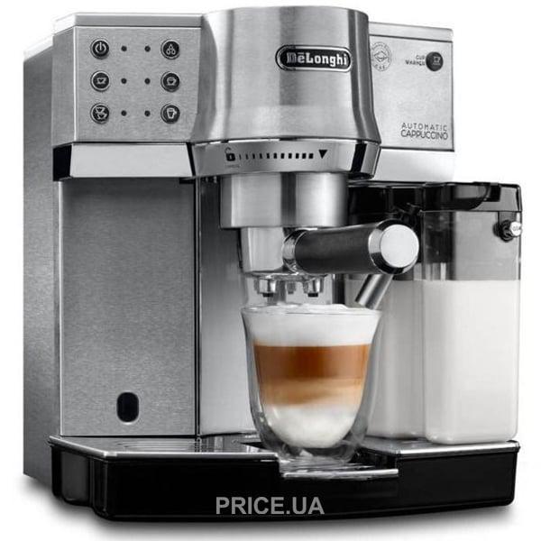 Кофемашина может готовить многие виды напитков на основе кофе: эспрессо, капучино, латте, мокко, американо и т. д.