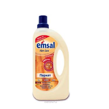 EmsalFloor Care
